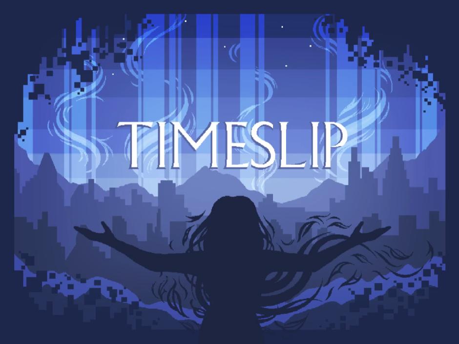 TimeslipTitle