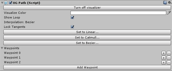 Playing Nice with Unity: Editor Customization | Ominous Games